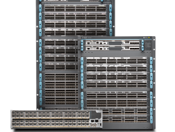 Juniper Networks Switcher
