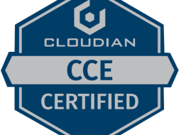Cloudian Certified Engineer - CCE