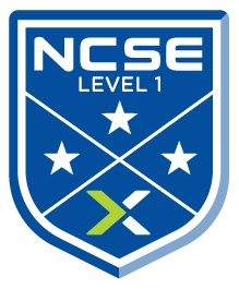 NCSE_Level-1_Badge_2018_Color