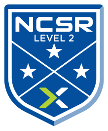 NCSR_Level-2_Badge_2018_Color